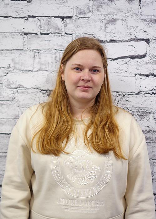 Joanne Brouwer